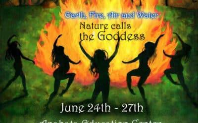 Summer 2021 Goddess Retreat